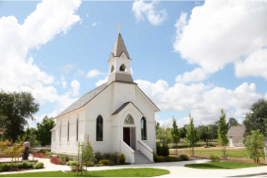 private church loans