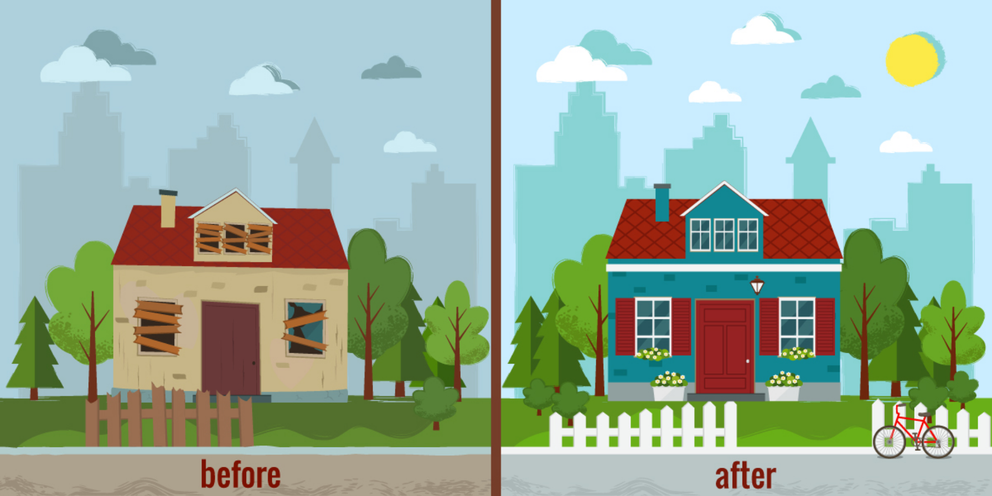 fix and flip house flipping loans