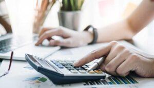 mobile home loan calculator