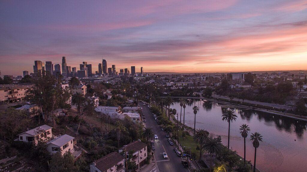 hard money loans Los Angeles, California