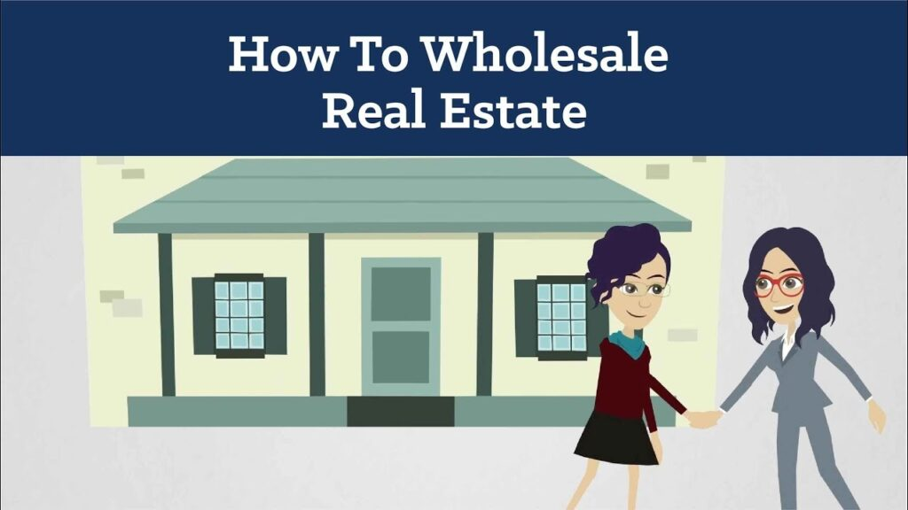 how to get started with real estate wholesaling
