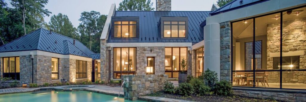 best custom home builders in Baltimore, MD